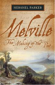 Cover of: Melville