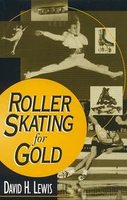 Cover of: Roller skating for gold