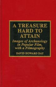 Cover of: A treasure hard to attain