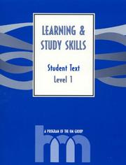 Cover of: Level I