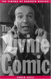 Cover of: The divine comic
