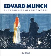 Edvard Munch by Gerd Woll