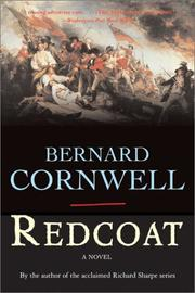 Cover of: Redcoat
