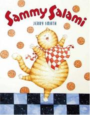 Cover of: Sammy Salami