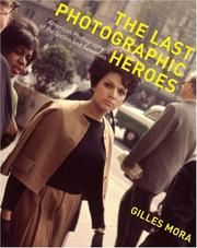 Cover of: The Last Photographic Heroes