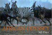 Cover of: African Odyssey |
