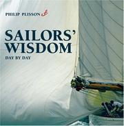 Cover of: Sailors' Wisdom