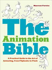 Cover of: The Animation Bible