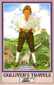 Cover of: Gulliver