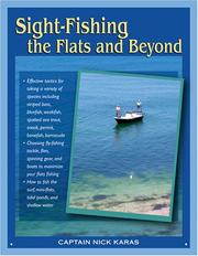 Cover of: Sight Fishing the Flats and Beyond