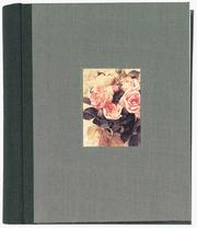 Cover of: Roses Address Book | Thea Schrack