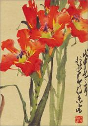 Cover of: China Blossoms Journal | Asian Art Museum of San Francisco