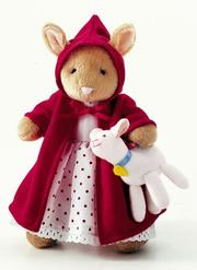 Cover of: Mary Had a Little Lamb Bunny