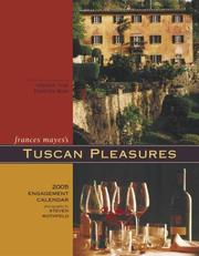 Cover of: Under the Tuscan Sun 2005 Engagement Calendar