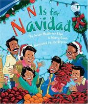 Cover of: N is for Navidad