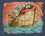 Cover of: The Castaway Pirates | Ray Marshall