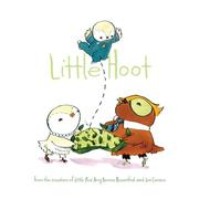 Cover of: Little Hoot