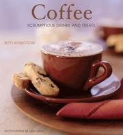 Cover of: Coffee