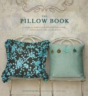Cover of: Pillow Book | Shannon Okey