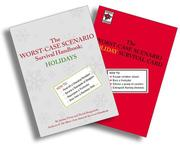 Cover of: Worst-Case Scenario Holiday Book and Card Set: Worst-Case Scenario: Holidays, Worst-Case Holiday Cards