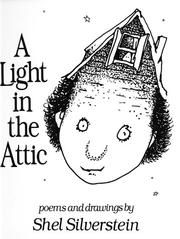 Cover of: Light in the Attic | Shel Silverstein