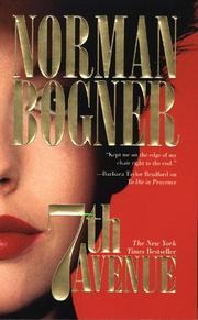 Cover of: 7th Avenue | Norman Bogner