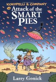 Cover of: Kokopelli & Company in attack of the Smart Pies