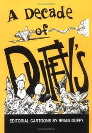 Cover of: A decade of Duffy's