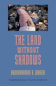 Cover of: The land without shadows
