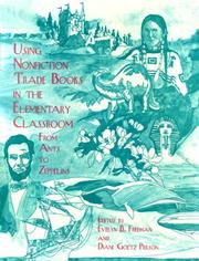 Cover of: Using Nonfiction Trade Books in the Elementary Classroom |