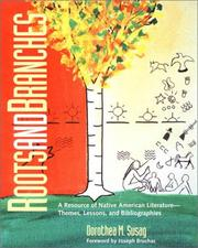 Cover of: Roots and branches