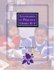 Cover of: Standards in practice, grades K-2