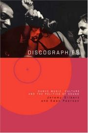 Cover of: Discographies