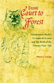 Cover of: From court to forest