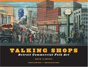 Cover of: Talking Shops | David Clements