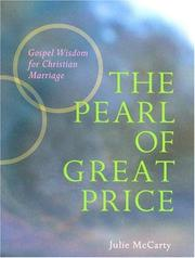Cover of: The Pearl of Great Price | Julie McCarty