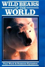 Cover of: Wild bears of the world