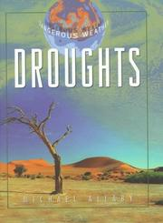 Cover of: Droughts | Michael Allaby