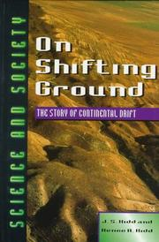 Cover of: On shifting ground