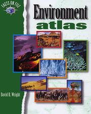Cover of: Facts on File Environment Atlas (Facts on File Atlas)