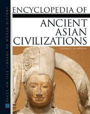 Ancient Asian Civilizations, Encyclopedia of