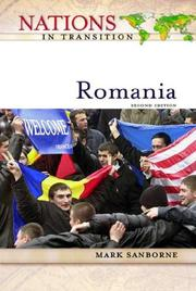 Cover of: Romania