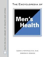 Cover of: The encyclopedia of men