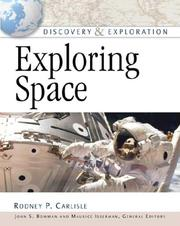 Cover of: Exploring Space (Discovery and Exploration)
