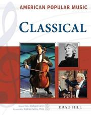 Cover of: Classical