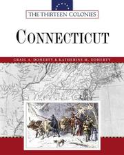 Cover of: Connecticut | Craig A. Doherty