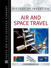 Cover of: Air and Space Travel (History of Invention)