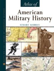 Cover of: Atlas of American military history