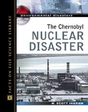 Cover of: The Chernobyl nuclear disaster