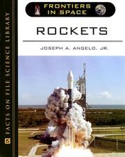 Cover of: Rockets